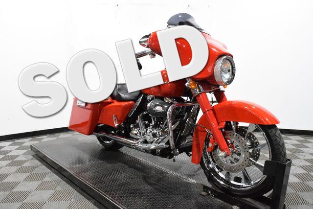2010 Harley-Davidson FLHX - Street Glide™