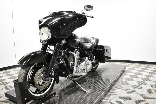 2010 Harley-Davidson FLHX - Street Glide in Carrollton, TX 75006