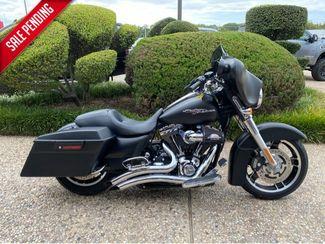 2010 Harley-Davidson FLHX Street Glide in McKinney, TX 75070