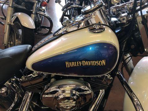 2010 Harley-Davidson FLSTC Heritage Softail Classic   - John Gibson Auto Sales Hot Springs in Hot Springs, Arkansas