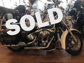 2010 Harley-Davidson FLSTC Heritage Softail Classic  | Little Rock, AR | Great American Auto, LLC in Little Rock AR AR