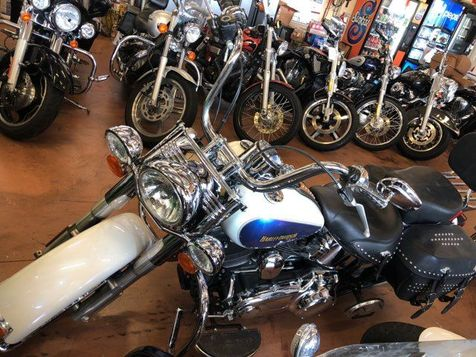 2010 Harley-Davidson FLSTC Heritage Softail Classic  | Little Rock, AR | Great American Auto, LLC in Little Rock, AR