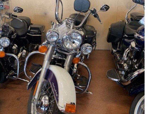 2010 Harley-Davidson FLSTC Heritage Softail Classic Heritage Softail® Classic | Little Rock, AR | Great American Auto, LLC in Little Rock AR AR