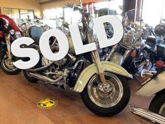 2010 Harley-Davidson FLSTC Heritage Softail   - John Gibson Auto Sales Hot Springs in Hot Springs Arkansas