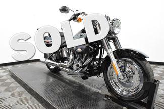 2010 Harley-Davidson FLSTF - Fat Boy in Carrollton TX, 75006