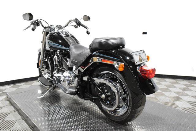 2010 Harley-Davidson FLSTF - Fat Boy in Carrollton, TX 75006