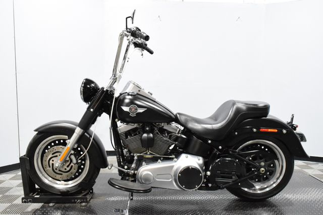 2010 Harley-Davidson FLSTFB - Fat Boy® Lo in Carrollton, TX 75006