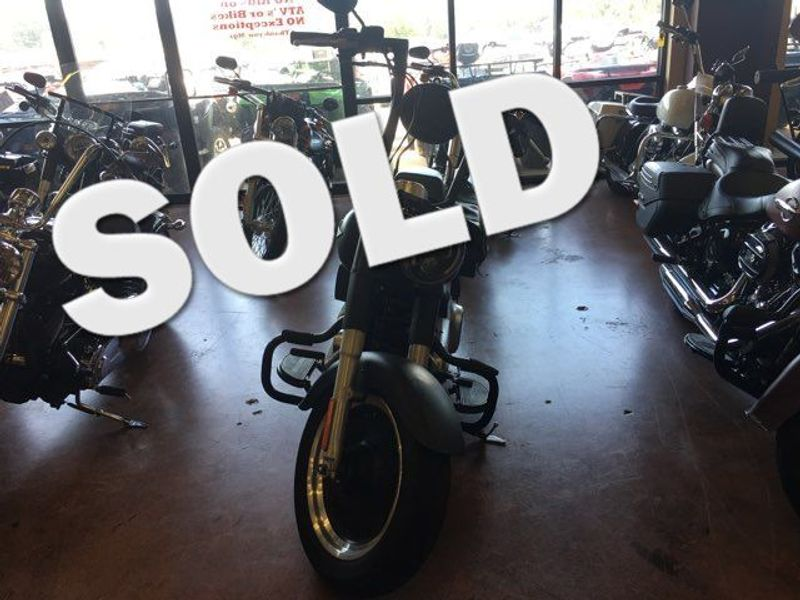 2010 Harley-Davidson FLSTFB Fat Boy Lo  | Little Rock, AR | Great American Auto, LLC in Little Rock AR