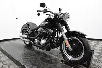2010 Harley-Davidson FLSTFB - Fat Boy® Lo in Carrollton TX, 75006