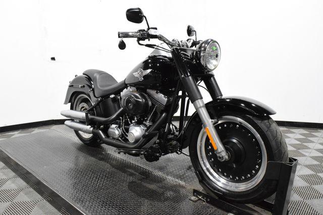 2010 Harley-Davidson FLSTFB - Fat Boy® Lo
