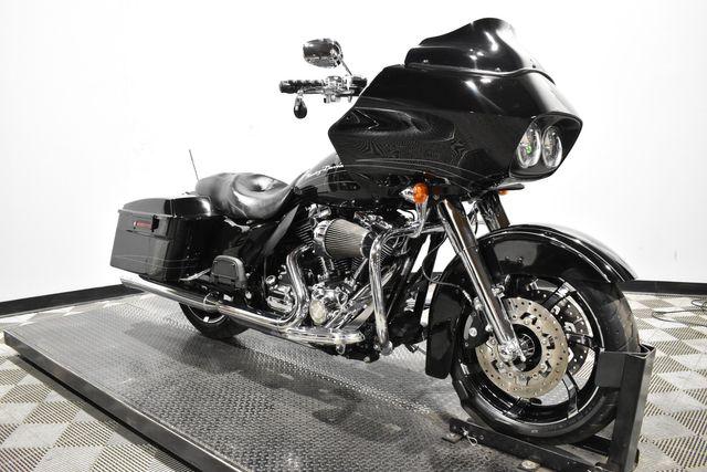 2010 Harley-Davidson FLTRX - Road Glide® Custom