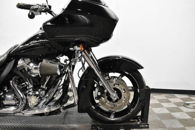 2010 Harley-Davidson FLTRX - Road Glide® Custom in Carrollton, TX 75006