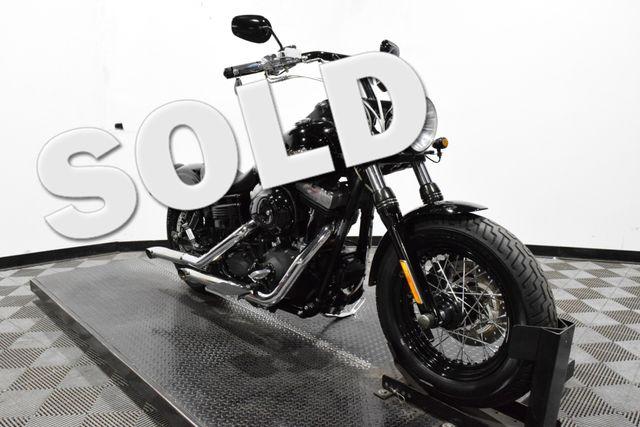 2010 Harley-Davidson FXDB - Dyna Street Bob™
