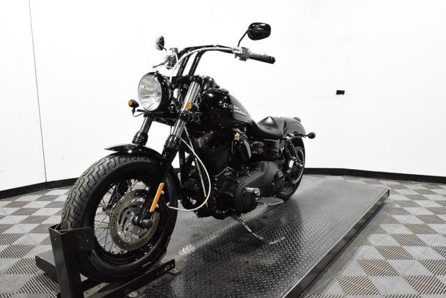 2010 Harley-Davidson FXDB - Dyna Street Bob™ in Carrollton TX, 75006
