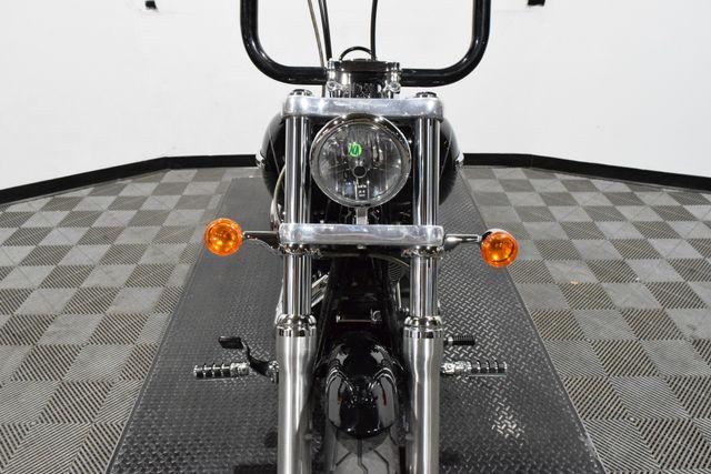 2010 Harley-Davidson FXDC - Dyna Super Glide Custom in Carrollton TX, 75006