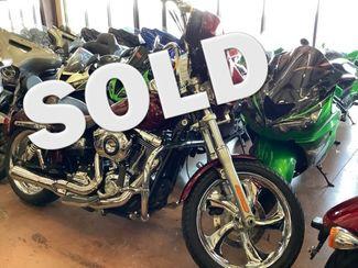 2010 Harley-Davidson FXDC Dyna Super Glide   - John Gibson Auto Sales Hot Springs in Hot Springs Arkansas