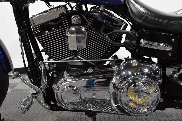 2010 Harley-Davidson FXDC - Super Glide Custom in Carrollton TX, 75006