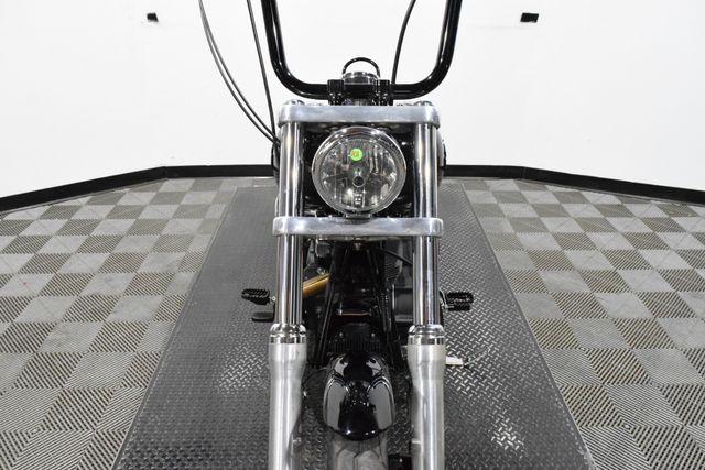 2010 Harley-Davidson FXDWG - Dyna Wide Glide in Carrollton TX, 75006