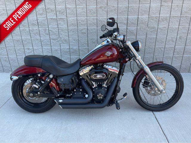 2010 Harley-Davidson Dyna Wide Glide