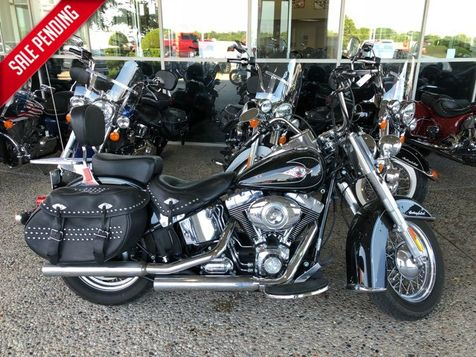 2010 Harley-Davidson Heritage Softail Classic  in , TX
