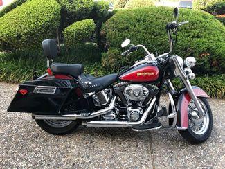 2010 Harley-Davidson Heritage Softail Classic in McKinney, TX 75070