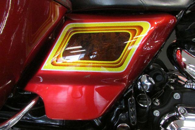 2010 Harley-Davidson Road Glide® Custom Base Arlington, Texas 14