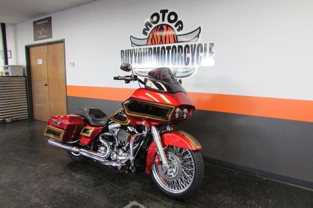 2010 Harley-Davidson Road Glide® Custom Base Arlington, Texas 2