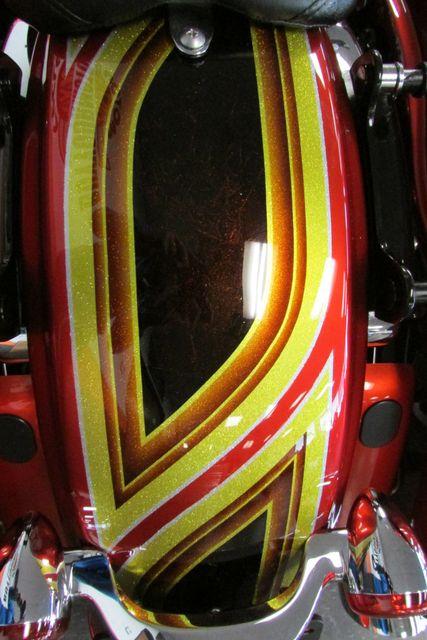 2010 Harley-Davidson Road Glide® Custom Base Arlington, Texas 22