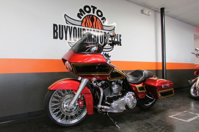2010 Harley-Davidson Road Glide® Custom Base Arlington, Texas 36