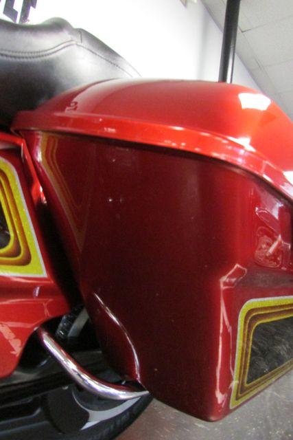 2010 Harley-Davidson Road Glide® Custom Base Arlington, Texas 40