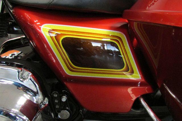 2010 Harley-Davidson Road Glide® Custom Base Arlington, Texas 41