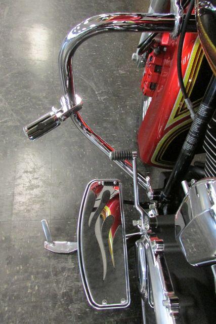 2010 Harley-Davidson Road Glide® Custom Base Arlington, Texas 44