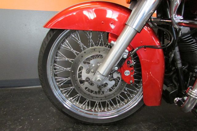 2010 Harley-Davidson Road Glide® Custom Base Arlington, Texas 48