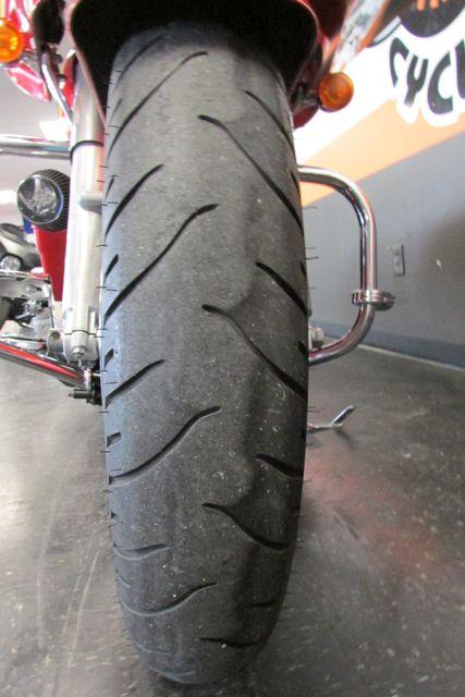 2010 Harley-Davidson Road Glide® Custom Base Arlington, Texas 6