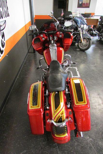 2010 Harley-Davidson Road Glide® Custom Base Arlington, Texas 9