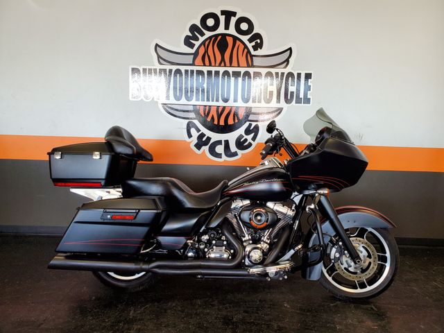 2010 Harley-Davidson Road Glide® Custom Base in Arlington, Texas 76010