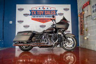 2010 Harley-Davidson Road Glide Custom in Fort Worth, TX 76131