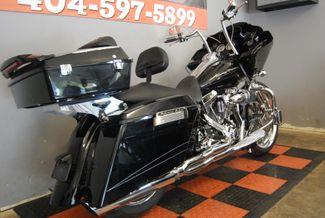 2010 Harley-Davidson Road Glide Custom Base Jackson, Georgia 1