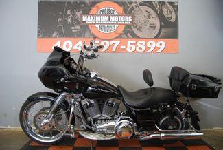 2010 Harley-Davidson Road Glide Custom Base Jackson, Georgia 13