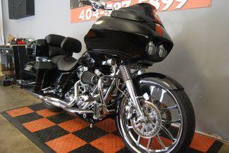 2010 Harley-Davidson Road Glide Custom Base Jackson, Georgia 2