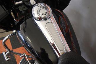 2010 Harley-Davidson Road Glide Custom Base Jackson, Georgia 24
