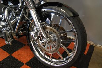 2010 Harley-Davidson Road Glide Custom Base Jackson, Georgia 3