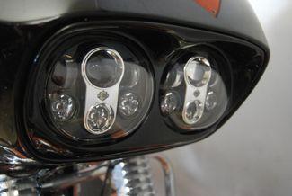 2010 Harley-Davidson Road Glide Custom Base Jackson, Georgia 5