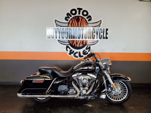 2010 Harley-Davidson Road King® Base in Arlington, Texas 76010