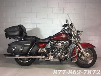 2010 Harley-Davidson ROAD KING CLASSIC FLHRC ROAD KING CLASSIC in Chicago Illinois, 60555