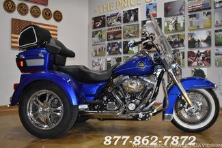 2010 Harley-Davidson ROAD KING CLASSIC FLHRC ROAD KING CLASSIC in Chicago, Illinois 60555