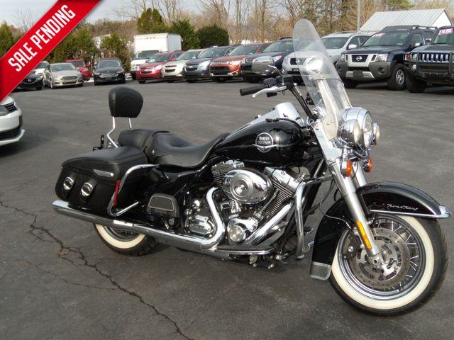 2010 Harley-Davidson Road King® Classic