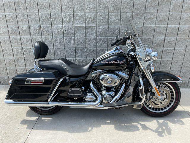 2010 Harley-Davidson Road King FLHR in McKinney, TX 75070