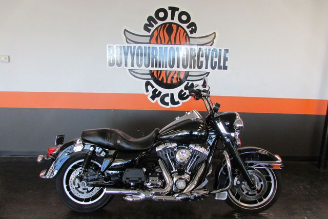 2010 Harley - Davidson Road King Police in Arlington, Texas , Texas 76010
