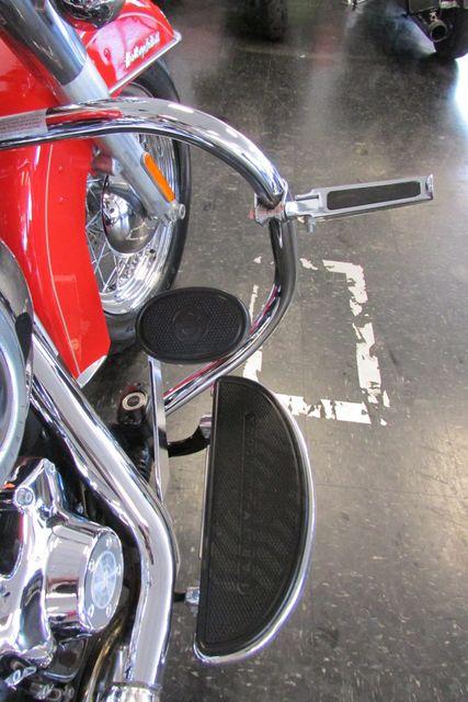 2010 Harley-Davidson Softail® Heritage Softail® Classic Arlington, Texas 13